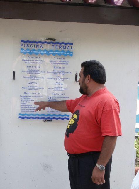 IMAG1494  Manuel, unser Reiseleiter