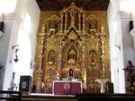 IMAG1514  Kirche von San Juan Bautista de Remedios (Remedios)