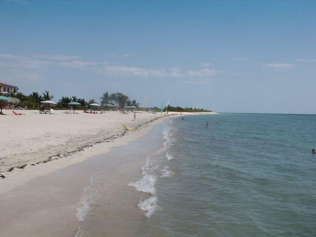 IMAG1908  so schaut die Karibik aus...