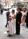 Hochzeit Michi + Alla